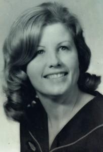 Photo of Ann Frankhouser