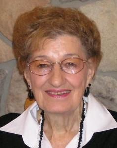 photo of Geraldine Pezalski