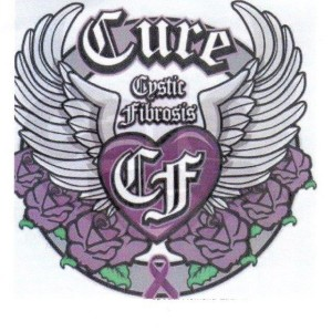 Image of Cystic Fibrosis Emblem