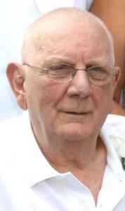 Photo of Harry Litten