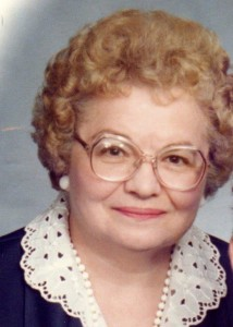 Photo of Betty Joyce Tutokey