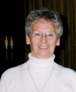 Photo of Theresa Swansegar