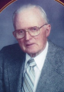 Photo of James C. Laws