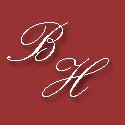 BH Initial Logo