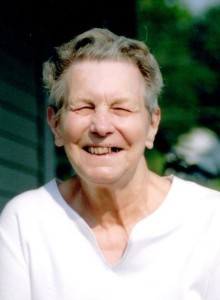 Photo of Arlayne Corman