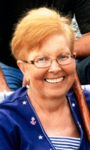 Phot of Beverly Jean Matson