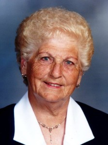 Photo of June H. Minarchick