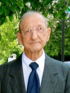 Photo of William M. Peters