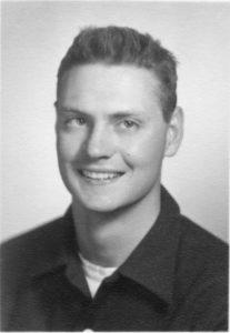 Photo of John A. Wilson