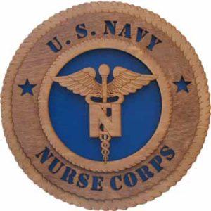 U.S. Navy Nurse Corps Logo