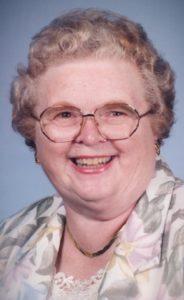 Photo of Betty Jean Cieslar