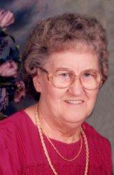 Photo of Barbara E. Peters