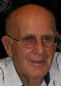 Photo of Wilbur Gilham