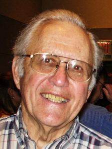Photo of Donald Bannon